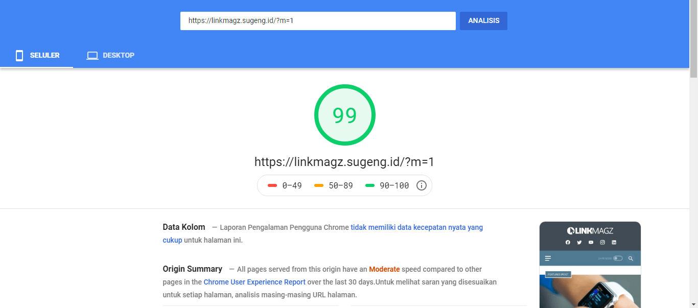 Hasil Telusur Hasil web 5 Template Blogger Gratis Terbaik untuk AdSense