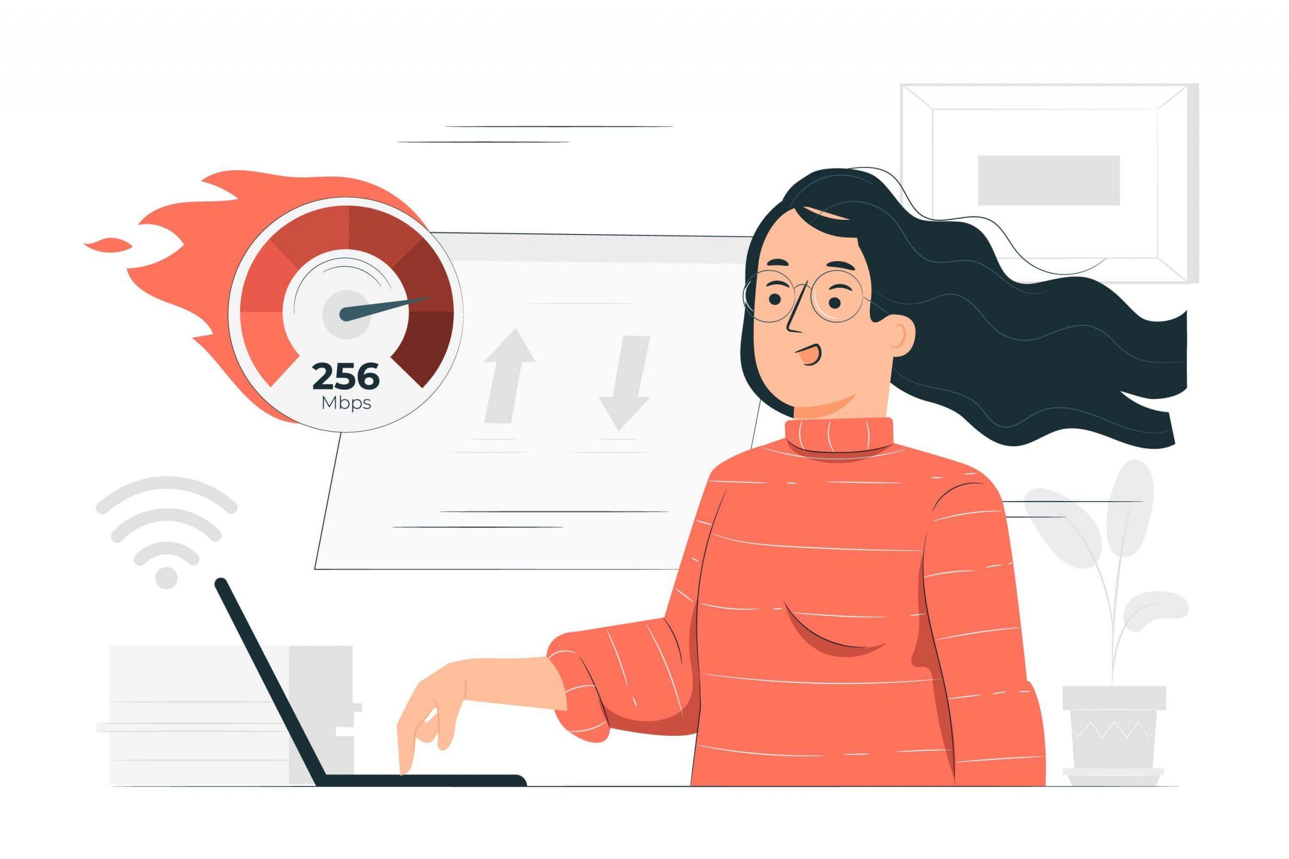 Cara Meningkatkan Kecepatan Website yang Perlu Anda Ketahui